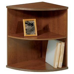 Corner Bookcases and Shelving Units