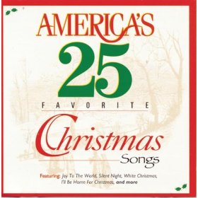 favorite christmas songs