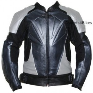 top quality leather motorcycle jacket
