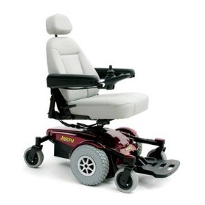 Electric Wheel Chairs on Used Electric Wheelchair   Mobility Aids And Information Site