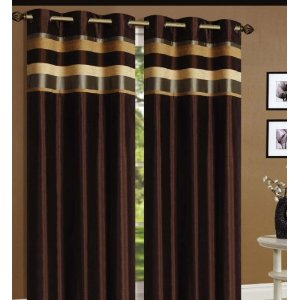 Modern window treatments vs traditional drapes mad Contemporary drapes window treatments