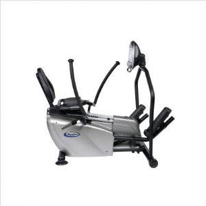 elliptical cross training machine