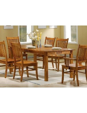 The Durability Of Oak Dining Tables