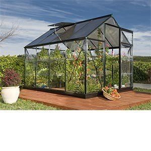 Making Your Own Greenhouse