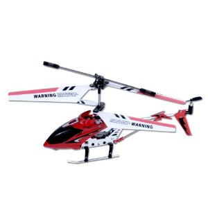 A Quick Syma RC Helicopter Review
