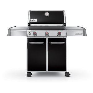 Features that make Weber Gas Grills the Best