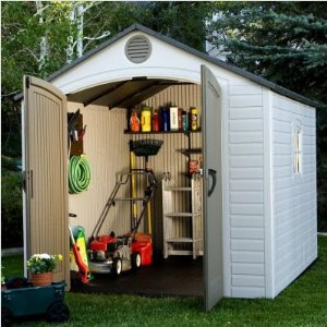 You And Your Storage Shed
