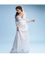 Getting Plus Size Wedding and Bridesmaid Dresses