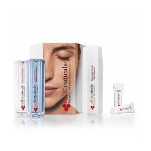 Cellceuticals skin care treatment package