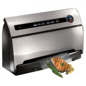 Using Vacuum Sealers to Keep Food Fresh