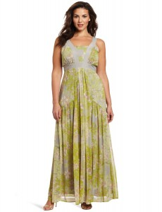 Picking the Best Plus Size Occasion Dresses by Knowing One's Body Shape