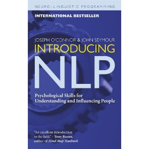 Neurolinguistic Programming Book