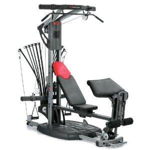 refurbished home gym equipment