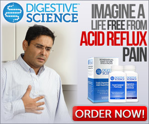 acid reflux remedy