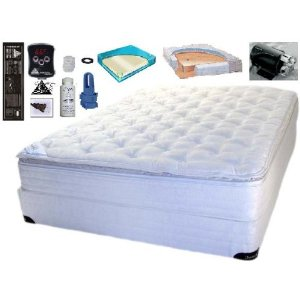 Softside Waterbed Facts and Benefits