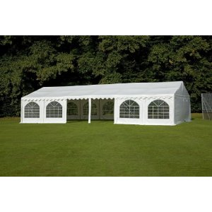 Wedding Tents Give You The Best Of Both Worlds!