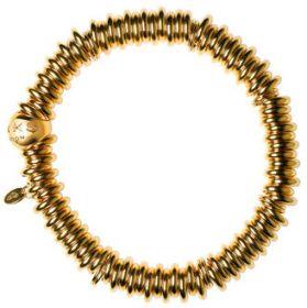 links of london 18k gold bracelet
