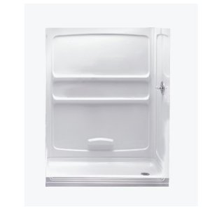 shower unit walls kit