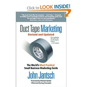 business marketing book