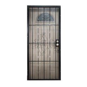 storm door picture