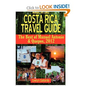 image of a travel tips book