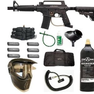 Buying A Paintball Gun? Read These Tips First!