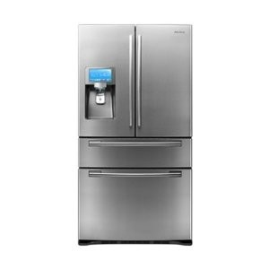 samsung smart refrigerator with apps